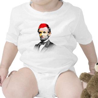 Lincoln Punkd Trajes De Bebé