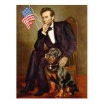 Lincoln - Rottweiler Postal