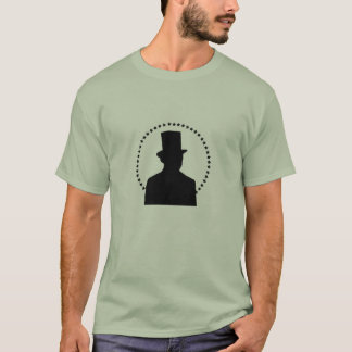 Lincoln Silhouette T-Shirt