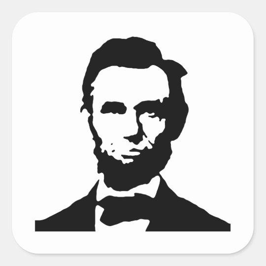 Lincoln Square Sticker
