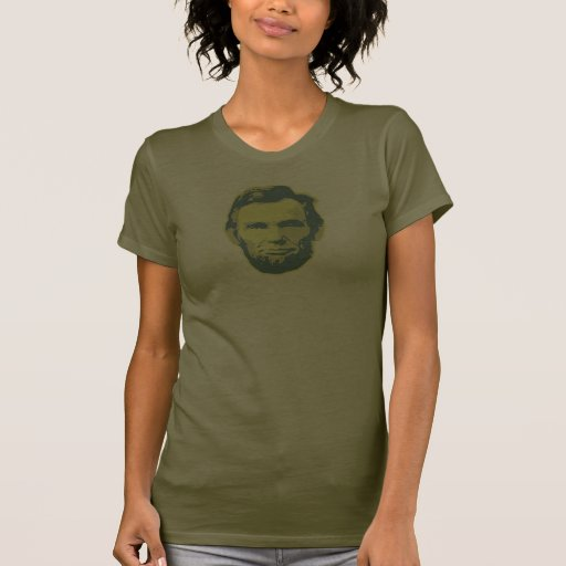 Lincoln T Shirts