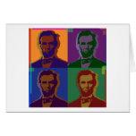 Lincoln Tarjeta