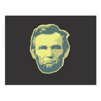 Lincoln Postal