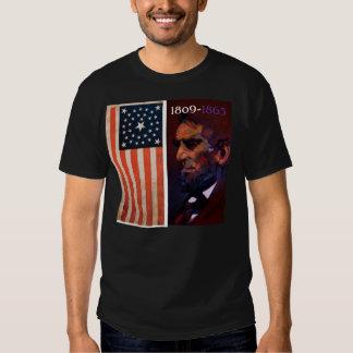 lincoln tee shirts