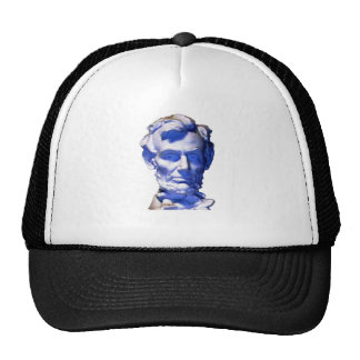Lincoln transp The MUSEUM Zazzle Trucker Hat