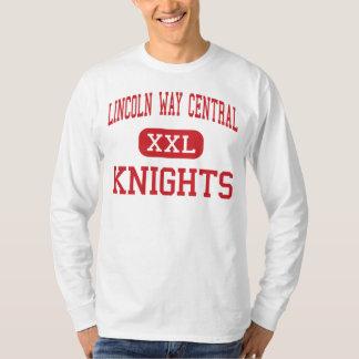 Lincoln Way central - knights - New Lenox T-Shirt