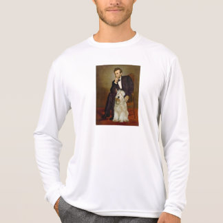 Lincoln - Wheaten Terrier 7 T-Shirt