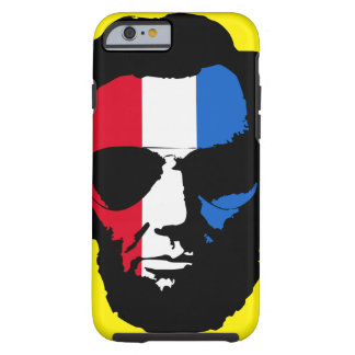 Lincoln with Aviator Sunglasses - Pop Art Tough iPhone 6 Case