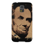 Lincoln's Mug Galaxy S5 Cases