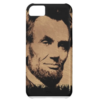 Lincoln's Mug iPhone 5C Case