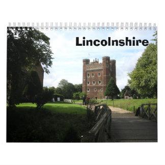 Lincolnshire Calendar