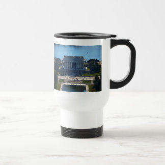 Lincon Monument from Washington Monument.jpg 15 Oz Stainless Steel Travel Mug