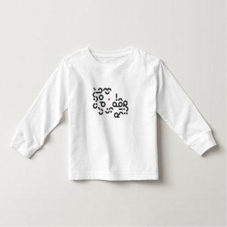 Linda Design - Red Spot Toddler T-shirt