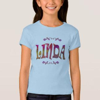 Linda Girls T-shirt