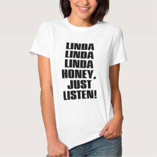 LINDA-HONEY-JUST-LISTEN POLERA