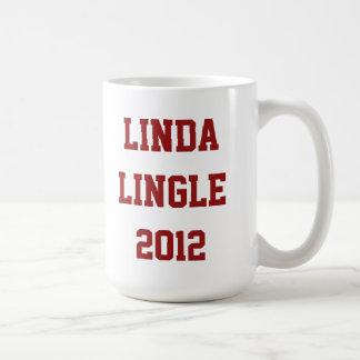 Linda Lingle Coffee Mug
