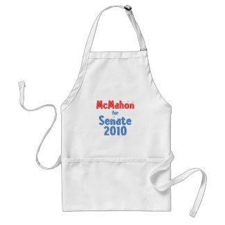 Linda McMahon for Senate 2010 Star Design Adult Apron