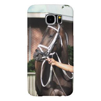 Linda Mimi by Congrats Samsung Galaxy S6 Case