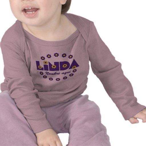 Linda Camisetas