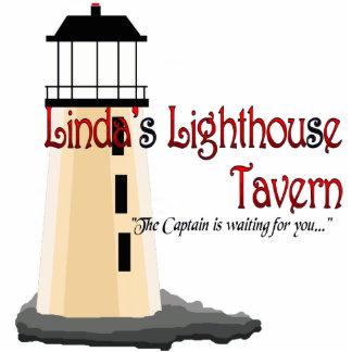 Linda s Lighthouse Tavern Photo Sculpture