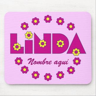 Linda Tapete De Raton