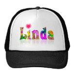 Linda Trucker Hat