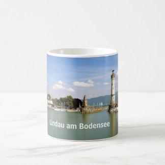 Lindau am Bodensee - Souvenir Mug