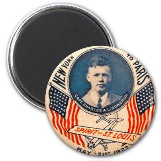 Lindbergh - imán