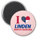 Linden, North Carolina Magnet