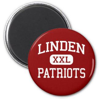Linden - Patriots - High School - Linden Alabama Magnet