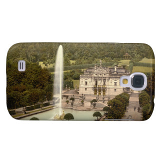 Linderhof Castle, Bavaria, Germany Samsung Galaxy S4 Cover