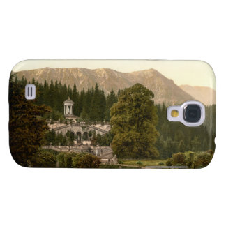 Linderhof Castle II, Bavaria, Germany Samsung Galaxy S4 Cover