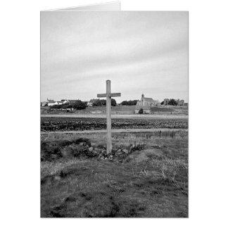 Lindisfarne Vista Card