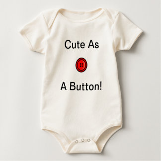Lindo como botón enterito