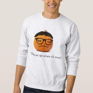 Lindo, durmiendo, camisa Geeky de los enemigos de