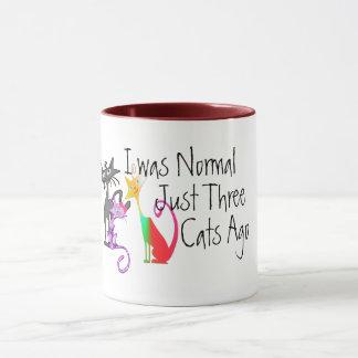 lindo era hace taza divertida normal de la mamá