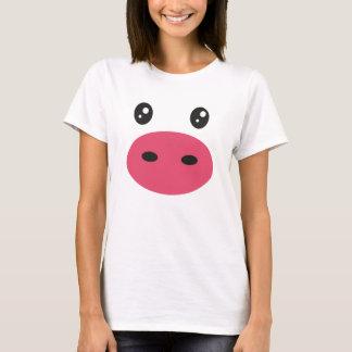 lindo face T-Shirt
