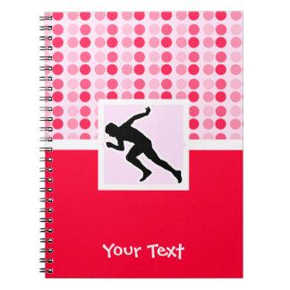 Lindo, funcionamiento cuadernos