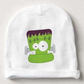 Lindo Halloween el monstruo de poco Frankenstein Gorrito Para Bebe