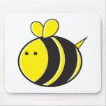 Lindo manosee la abeja