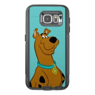 Lindo más lindo de Scooby Doo un que Funda OtterBox Para Samsung Galaxy S6