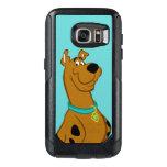 Lindo más lindo de Scooby Doo un que Funda Otterbox Para Samsung Galaxy S7