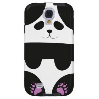 Lindo Osito Panda Galaxy S4 Case