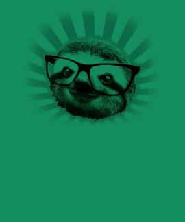 ¡Lindo Pereza del inconformista Camiseta