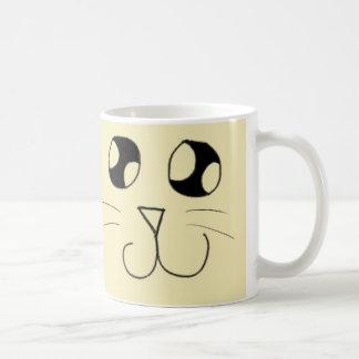 Lindo Taza De Café