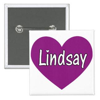 Lindsay Pin