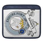 Lindsay Clan Badge Sleeves For iPads