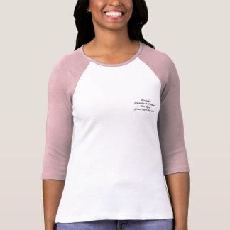 Lindsay Krein's Bachelorette Shirt