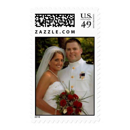 Lindsay y Scott Jordan 777 Sellos