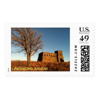 Lindsborg Kansas Sello